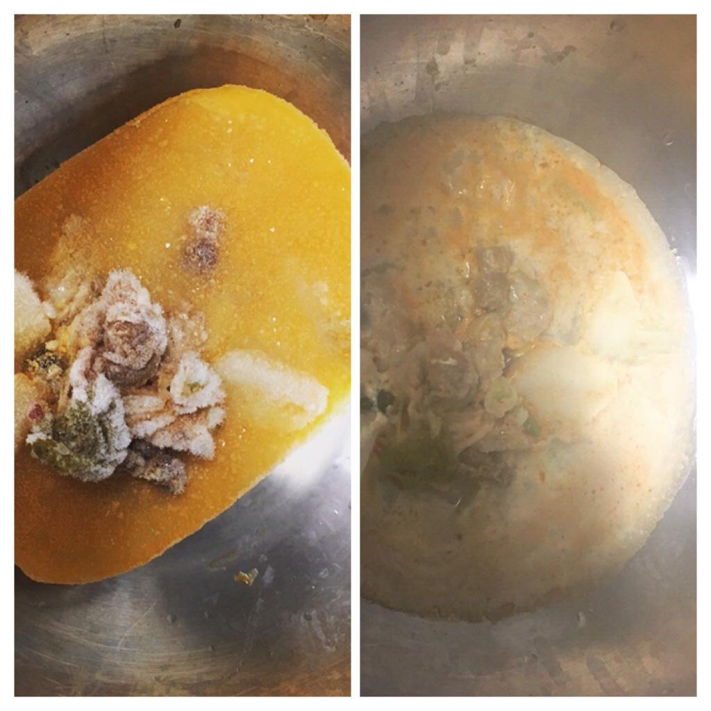 ホットクックで冷凍スープ温め直しアイキャッチ画像